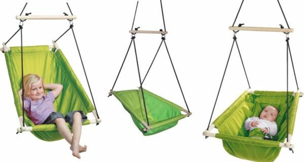 grüne-baby-hängematte-sehr-interessantes-modell