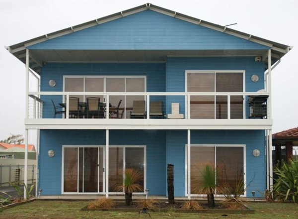 hausfassade farbe 65 ganz gute vorschl ge. Black Bedroom Furniture Sets. Home Design Ideas