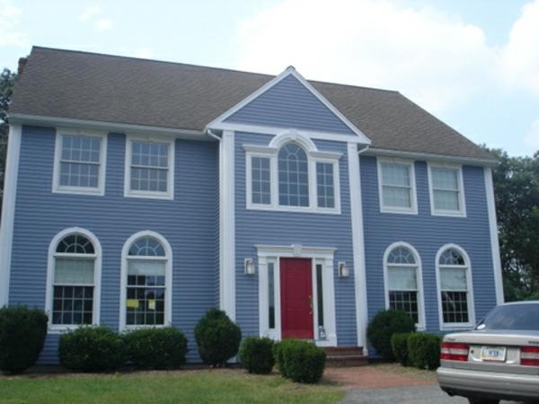 Hausfassade Farbe 65 Ganz Gute Vorschläge Archzinenet