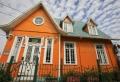 Hausfassade Farbe: 65 ganz gute Vorschläge!