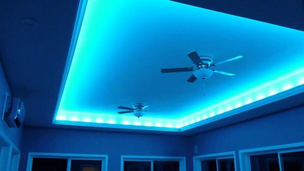 Led Deckenlampe 43 Moderne Vorschl 228 Ge Archzine Net