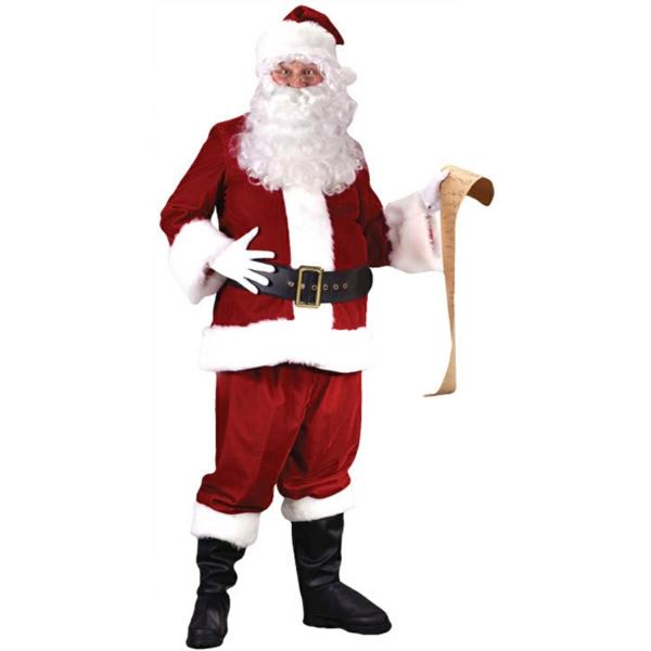 interessantes-weihnachtsmann-kostüm