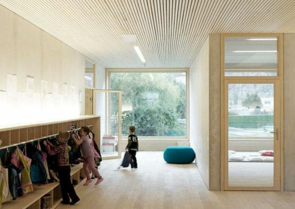 Wohnideen Großer Flur 100 moderne ideen für kindergarten interieur archzine