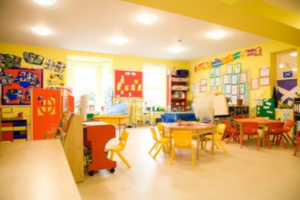 100 moderne ideen fr kindergarten interieur einrichtungsideen - Einrichtungsideen