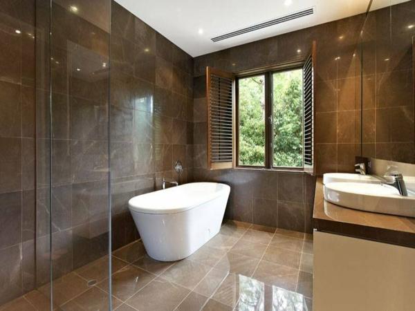 Dusche Direkt Vor Dem Fenster : Badezimmer Badewanne Einbauen: Dusche statt badewanne einbauen
