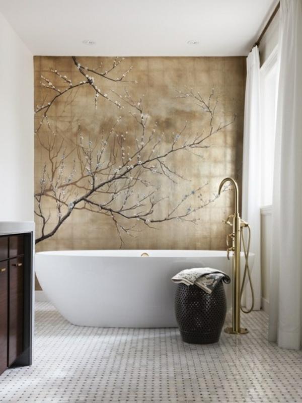 kleine-badewannen-freistehend-luxuriöses-bad