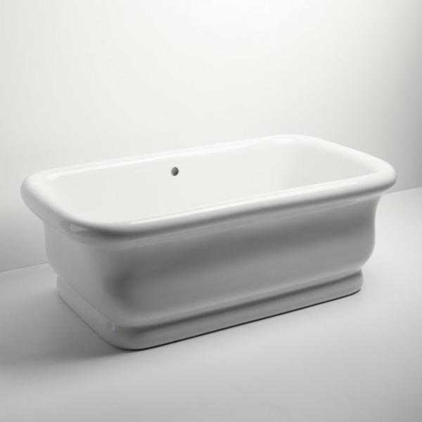 kleine-badewannen-freistehend-traditionelles-design