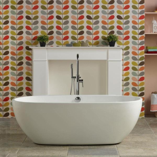 badewanne freistehend kleines bad hochwertige badewannen. Black Bedroom Furniture Sets. Home Design Ideas