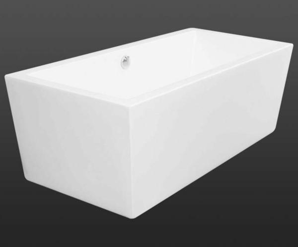 kleine-badewannen-freistehend-weiß-und-modern