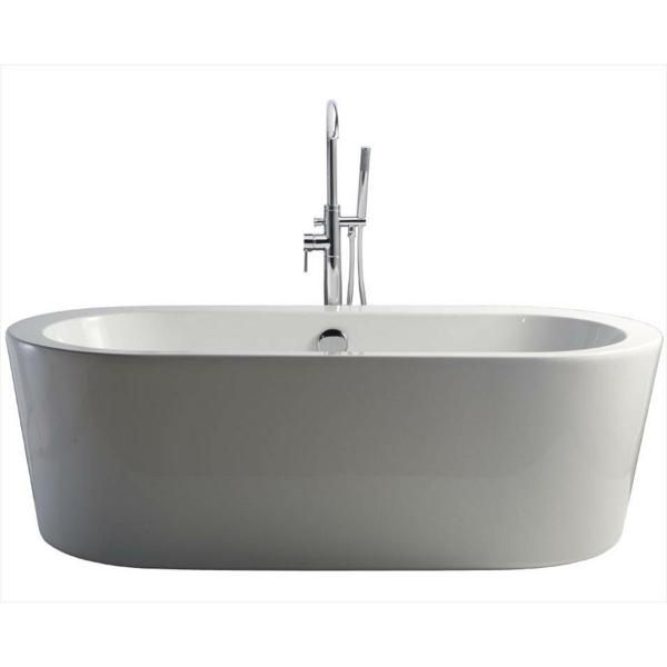 kleine-badewannen-freistehend-weißes-design-und-hintergrund-in-weiß