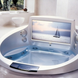 Whirlpools für innen: 53 super Designs!