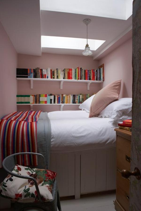Kleines Schlafzimmer Einrichten 80 Bilder Archzinenet