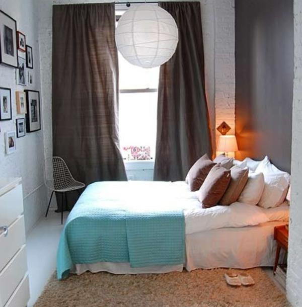 stunning kleines schlafzimmer einrichten tipps ideas. Black Bedroom Furniture Sets. Home Design Ideas