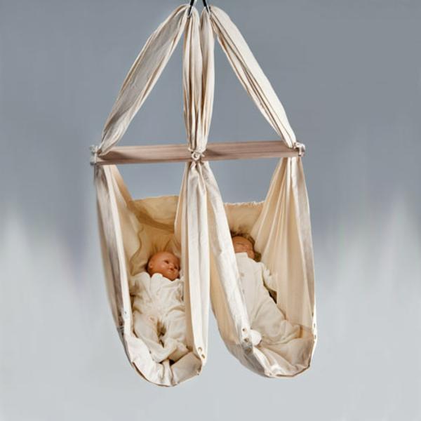 kreativ-gestaltete-baby-hängematte