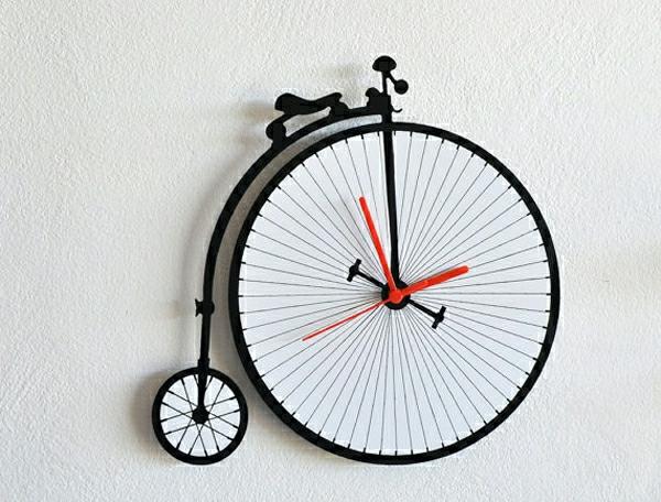 kreative-Wanddeko-Wanduhren-Design-fantastische-kreative-Wanddeko
