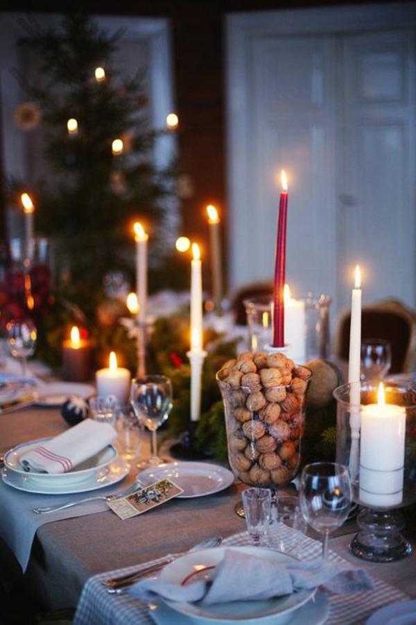 kreative-Weihnachtsdeko-günstig-Weihnachtsdeko-selber-machen-Deko-für-Tisch