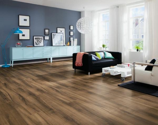 Laminat Wohnzimmer Modern ~ Ideen Für Die Innenarchitektur Ihres