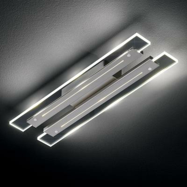 moderne lampen led glas pendelleuchte modern. Black Bedroom Furniture Sets. Home Design Ideas