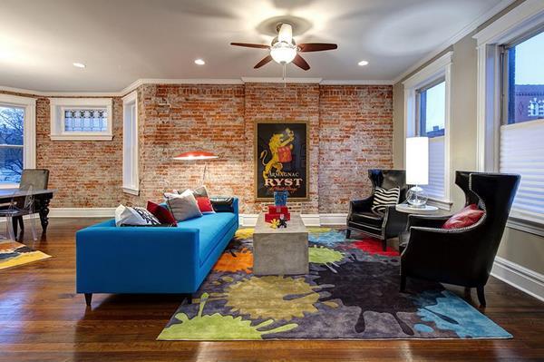 -moderne-Wandgestaltung-für-das-Wohnzimmer