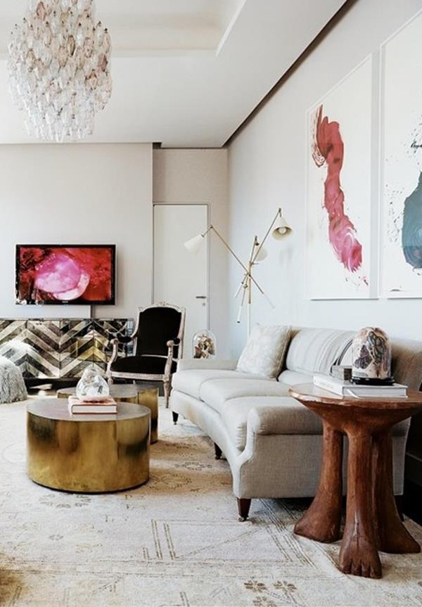 moderne--Wandgestaltung-für-ein-schönes-Wohnzimmer-