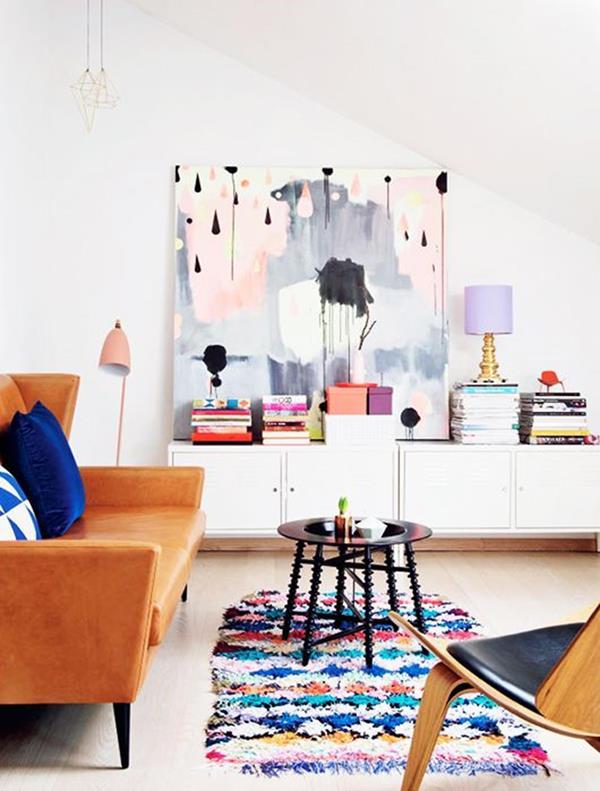 -moderne-Wandgestaltung-für-ein-schönes-Wohnzimmer