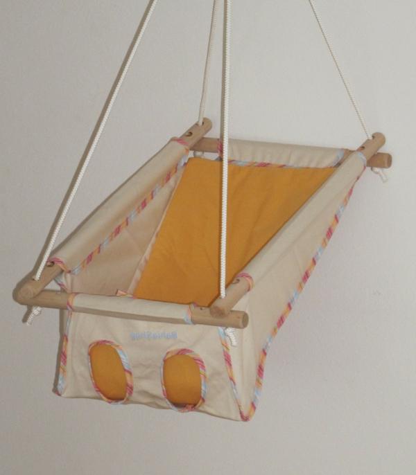moderne-baby-hängematte - sehr funktionell