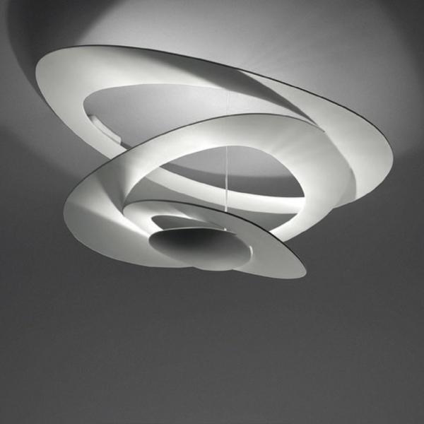 moderne-graue-schöne-led-deckenlampe