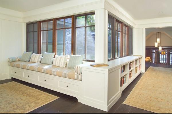 modernen-Flur-gestalten-mit-einer-Sitzbank-mit-Schubladen