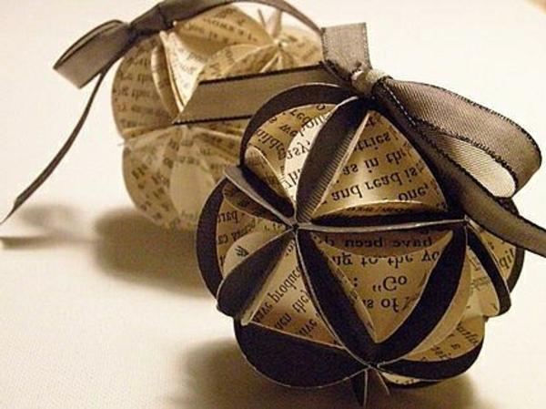 origami-zu-weihnachten-beige-kugeln