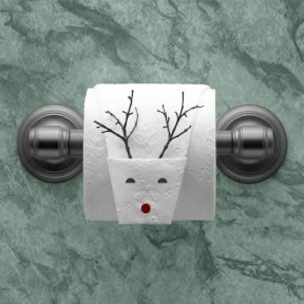 origami-zu-weihnachten-damhirschkopf