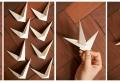 100+ originelle Vorschläge und Anleitungen für Origami zu Weihnachten