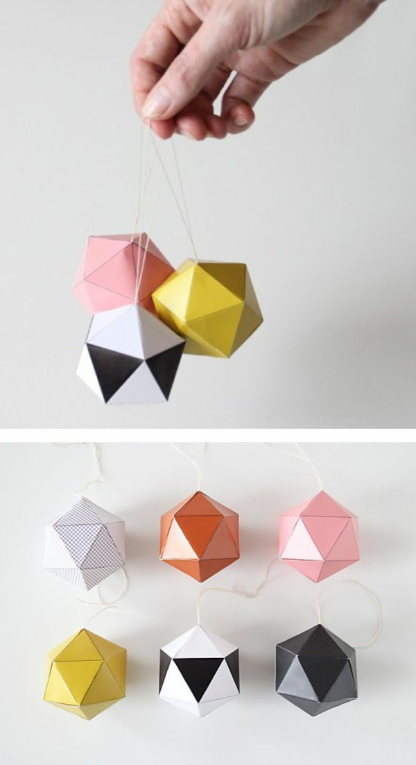 pin origami zu weihnachten anleitung all about on pinterest. Black Bedroom Furniture Sets. Home Design Ideas