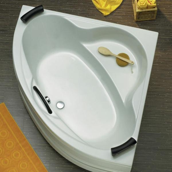 ottofond-siam-badewanne-mit-schürze - sehr attraktives modell