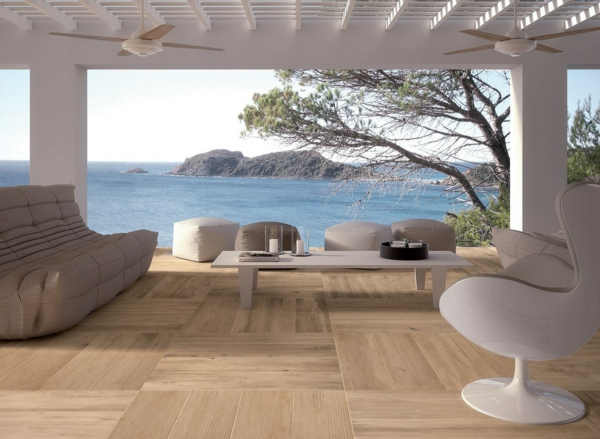 parkett-veranda-wohnidee