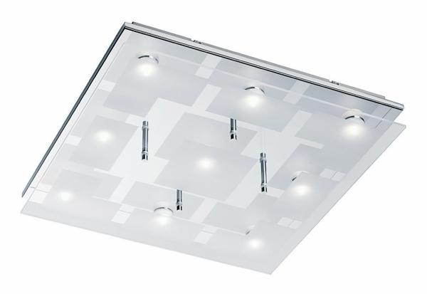 quadratische-led-deckenlampe-weißer-hintergrund