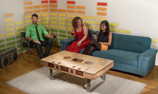 vorschläge für wohnzimmereinrichtung 43 wundersch ne bilder vom retro couchtisch