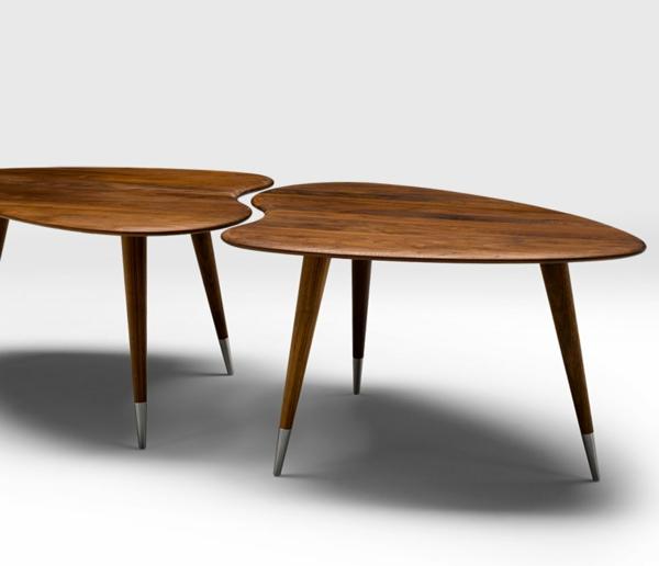 couchtisch retro holz energiemakeovernop. Black Bedroom Furniture Sets. Home Design Ideas