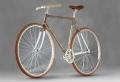Retro Fahrräder sehen sehr schick aus!