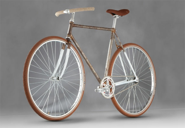 retro-fahrräder-hintergrund-in-grauer-farbe