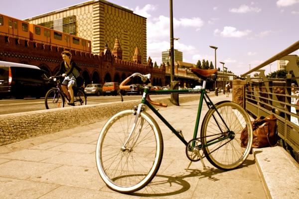 retro-fahrräder-super-schönes-foto