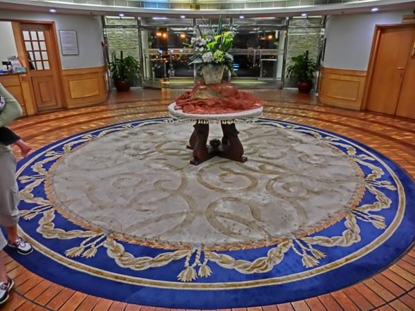 Wohnzimmer Vorschlage Einrichtung : Ein solcher Teppich würde ...