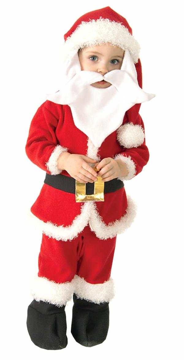 süßes-weihnachtsmann-kostüm-für-kinder