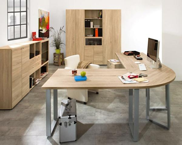 schöne-Ideen-für-das-Interior-Büro-Schreibtisch