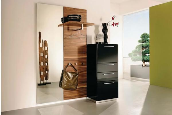 schöne-Ideen-für-das-Interior-mit-Holzmöbeln-für-den-Flur--