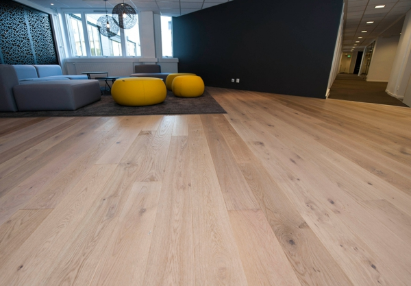 Parkettboden - Stil und Klasse in 130 Fotos! - Archzine.net