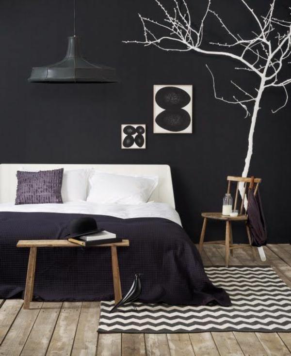 schöne-Ideen-für-das-Interior-mit-Parkett-und-Teppich-in-Beige