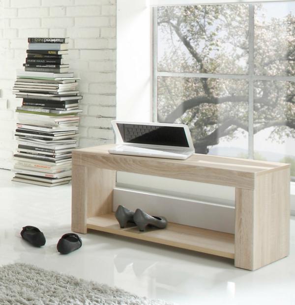 schöne-Sitzbank-für-den-Flur-mit-tollem-Design