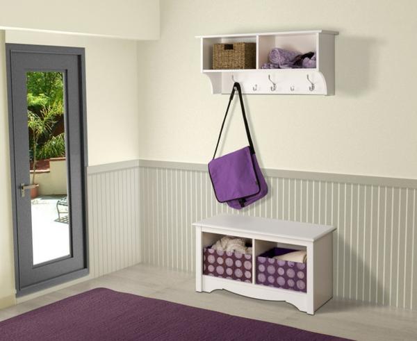 Moderne Dekoration Warme Farben Fur Den Flur Images. 100 Moderne