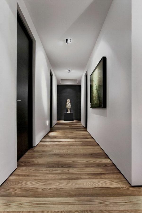 schöne-Wohnung-mit-Parkettboden-im-Flur-tolle-Wohnideen