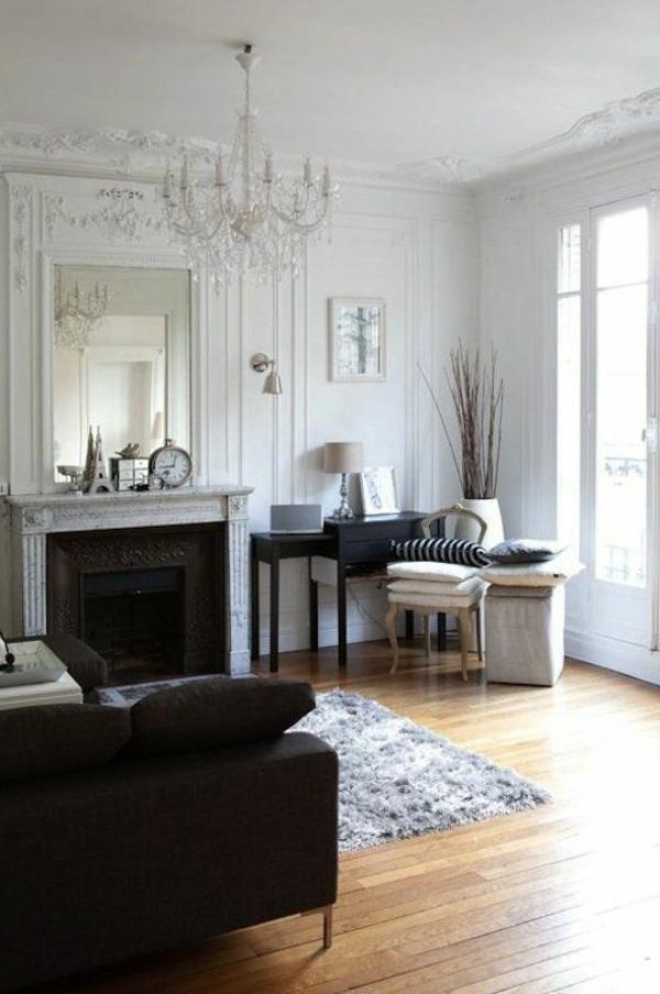 -schöne-Wohnung-mit-Parkettboden-tolle-Wohnideen-